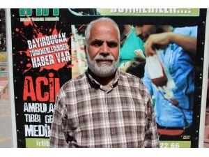 Nevşehir'den Bayır Bucak Türkmenlerine 169'uncu Tır Gönderildi