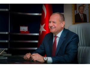 """Başkan Mehmet Keleş; """"Avukatlar Hukukun Teminatıdır"""""""