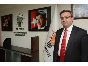 """Başkan Yurdunuseven'den """"Avukatlar Günü"""" Mesajı"""