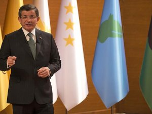 Başbakan Davutoğlu: Mücadeleyi mutlak bir zaferle neticelendireceğiz