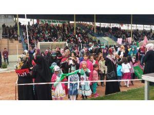 Siirt'te Kutlu Doğum Haftası Etkinliği Düzenlendi