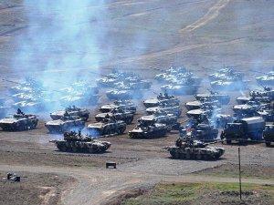 Azerbaycan, Ermeni komuta karargahını imha etti