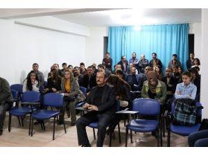 Van Büyükşehir Belediyesi Göç Birimi Çalışmalarına Başladı