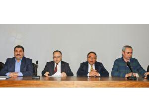 Bursa'da şap hastalığına karşı tedbirler artırılıyor