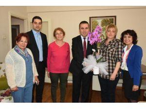 Alanya'da Kanser Hastalarına Psikolojik Destek