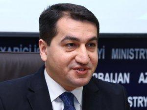 'Azerbaycan ordusunun atacağı adımların sorumlusu Ermenistan olacak'