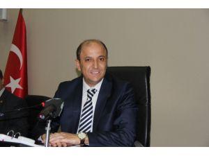 Isparta İl Genel Meclisi Bolat'la Yola Devam