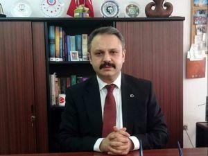 """Şen: """"İnşallah En Kısa Zamanda Türk'ün Şanlı Bayrağı Karabağ'a Asılır"""""""