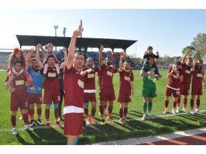 İnegölspor Play-off'a Göz Kırptı