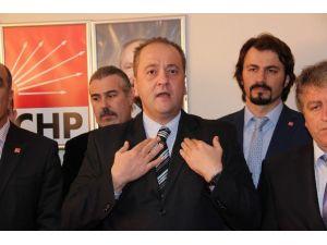 CHP Halk Ekmek Fırını Açılmasını İstedi