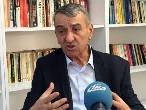 """""""Dağda Ölen PKK'lılara Üzülüyorum"""" Sözleri Yargıya Taşındı"""