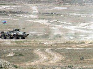 Azerbaycan Savunma Bakanlığı: 170 Ermeni askeri öldürüldü, 12 zırhlı araç imha edildi
