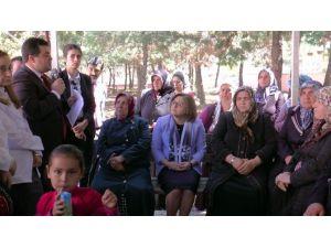 Fatma Şahin'den Kanser Uyarısı