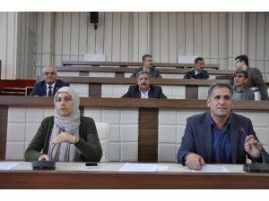 Meclis Başkanı Çetinkaya Güven Tazeledi