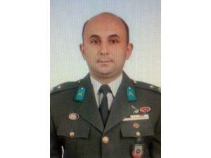 Nusaybin'de Şehit Olan Binbaşının Kimliği Belli Oldu