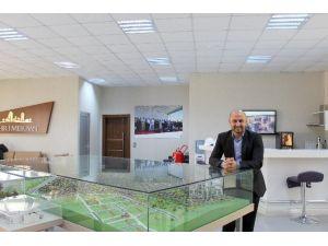 Mebuskent'ten Ekonomiyi Canlandırmaya Kampanyalı Destek