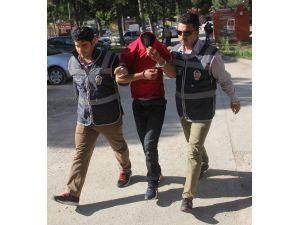 Adana'daki Ablayı Gasp Olayı