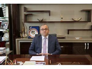 Baro Başkanı Özer'in Avukatlar Günü Mesajı