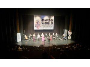 Ankaralılara her ay Klasik Türk Müziği ziyafeti