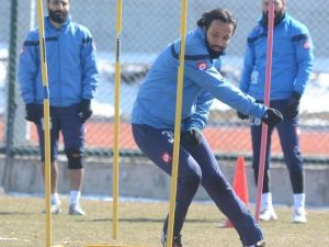 """Bb Erzurumspor Teknik Direktörü Yıldırım: """"Şampiyonluk Yolunda Önemli Bir Maça Çıkacağız"""""""