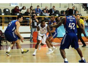 Spor Toto Basketbol Ligi'nde Haftanın Görünümü
