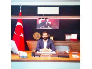 Eska Yönetim Kurulu Başkanı Eren Şar, Yılın İş Adamı Seçildi