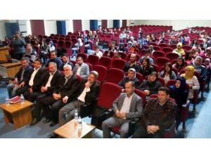 Siverek'te Genç Edebiyatçılar Ödüllendirildi