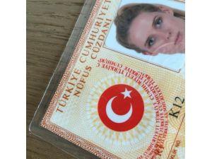 Wılma Elles Türk Vatandaşı Oldu