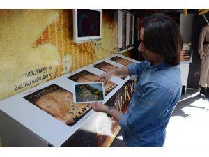 Çanakkale Destanını 3 Boyutlu Olarak Sanal Ortama Taşıdılar