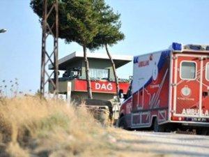 IŞİD, Gaziantep'teki Sınır Karakoluna Saldırdı
