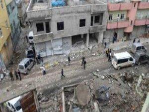 Şehit Haberinin Geldiği Silopi'de Sokağa Çıkma Yasağının Kapsamı Genişletildi