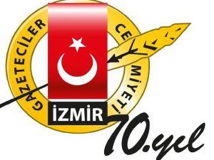 İzmir Gazeteciler Cemiyeti Yarın Sandık Başına Gidiyor