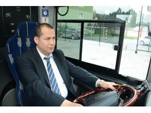 İETT'den otobüs şoförlerine özel eğitim