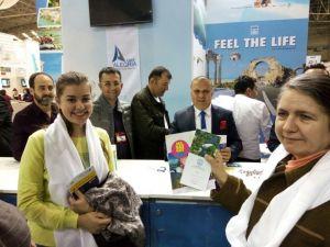 Rus turist açığının bir bölümü Ukraynalı turistlerle karşılanacak
