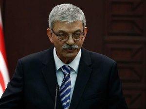 KKTC Başbakanı Kalyoncu istifasını sundu