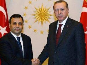 Erdoğan AYM Başkanı Arslan'ı kabul edecek