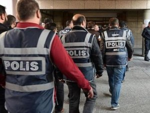 Paralel Yapı Soruşturmasında 120 Kişi Hakkında Gözaltı Kararı