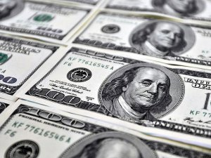Dolar/TL 2,82'nin üzerine çıktı