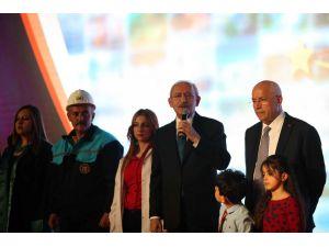 Yenimahalle Belediye Başkanı Yaşar, görevdeki 7 yılını anlattı