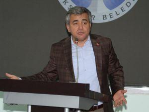 Bekaroğlu: Devlet Bahçeli Köprüsü kanun ve mevzuata uygun