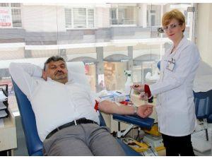 Kan Bankası Gibi