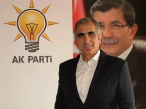 AK Parti Nilüfer İlçe Başkanı Celil Çolak'tan Avukatlar Günü Mesajı