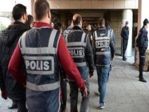 İş Adamları ve Öğretmenler Dahil 120 Kişi Hakkında Gözaltı Kararı