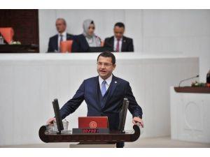 """Parsak'tan 5 Mayıs """"Avukatlar Günü"""" Mesajı"""