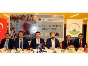 Bursa'da Fetih Coşkusu Başlıyor
