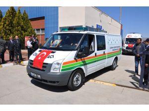 Şehit Astsubay Selçuk Karabakla'nın cenazesi Nevşehir'e getirildi