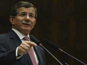 Başbakan Davutoğlu: Paralel Yapı ile bölücü terör örgütü arasında fark yoktur