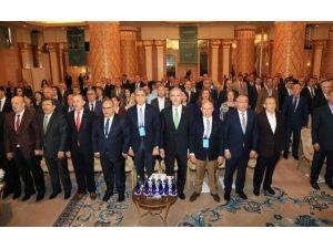 Kilis'in Nobel Adaylığına Marmara Belediyeler Birliğinden Tam Destek