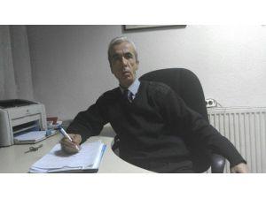 Güvenlik İş Sendikası Malatya İl Temsilcisi Çetin Tatar: