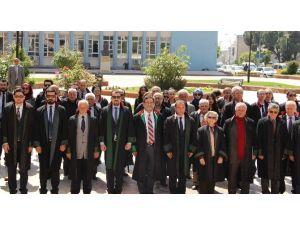 Aydın'da 5 Nisan Avukatlar Günü Etkinlikleri